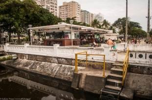 Brazylia, Santos