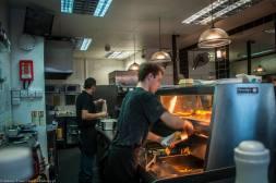 Wielka Brytania, Londyn - Fish and Chips