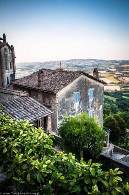 Todi, Włochy