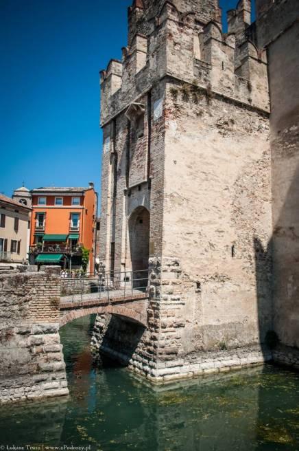 Sirmione, Włochy