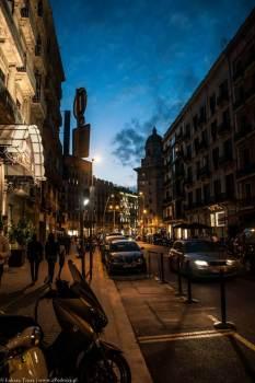 Barcelona - Hiszpania