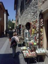 Sirmione - Włochy