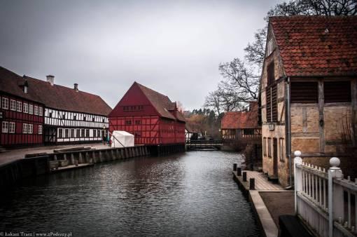 Aarhus - Dania