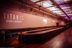 La Cité de la Mer - Titanic