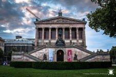 Wyspa Muzeów: Stara galeria narodowa