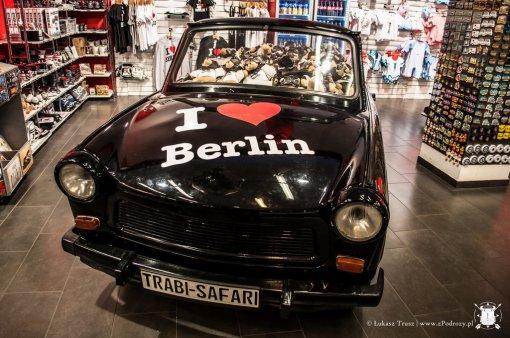 Berlin - Niemcy