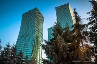 Astana - Nur Sultan - Kazachstan