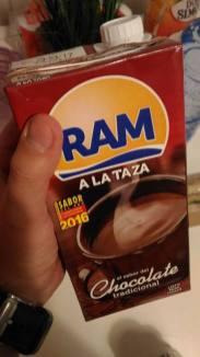 Najlepsza gorąca czekolada