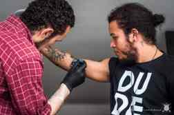 Stone Tattoo - kolumbijskie studio tatuażu