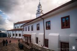 Monserrate - Bogota - Kolumbia