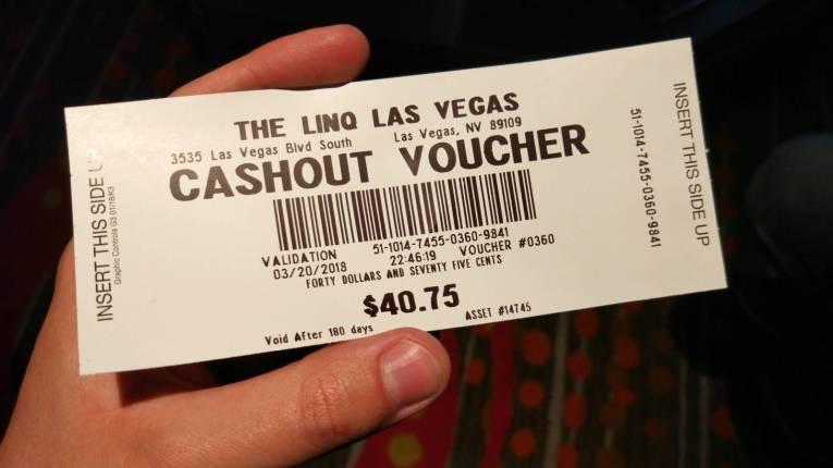 Kasyno - Las Vegas - USA