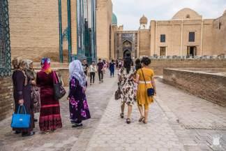 Samarkanda - Uzbekistan