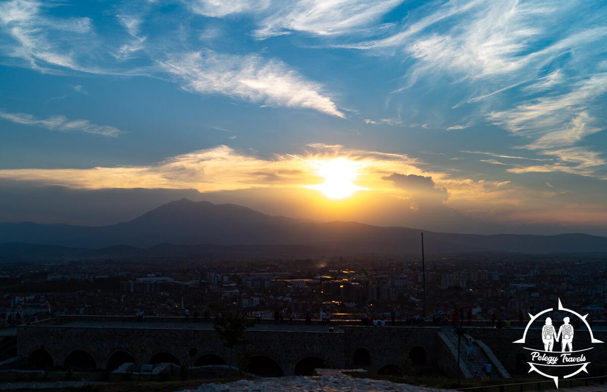 Polegytravels - Kosowo