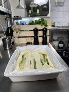 Torta salata con asparagi2 1 e1618309573795
