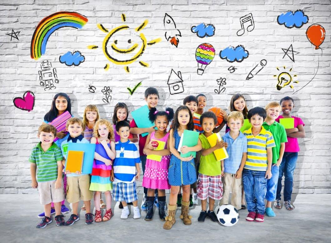 Děti do škol bez podmínek Troubky