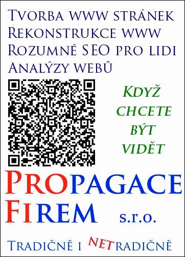 Reklama na internetu, kontakt