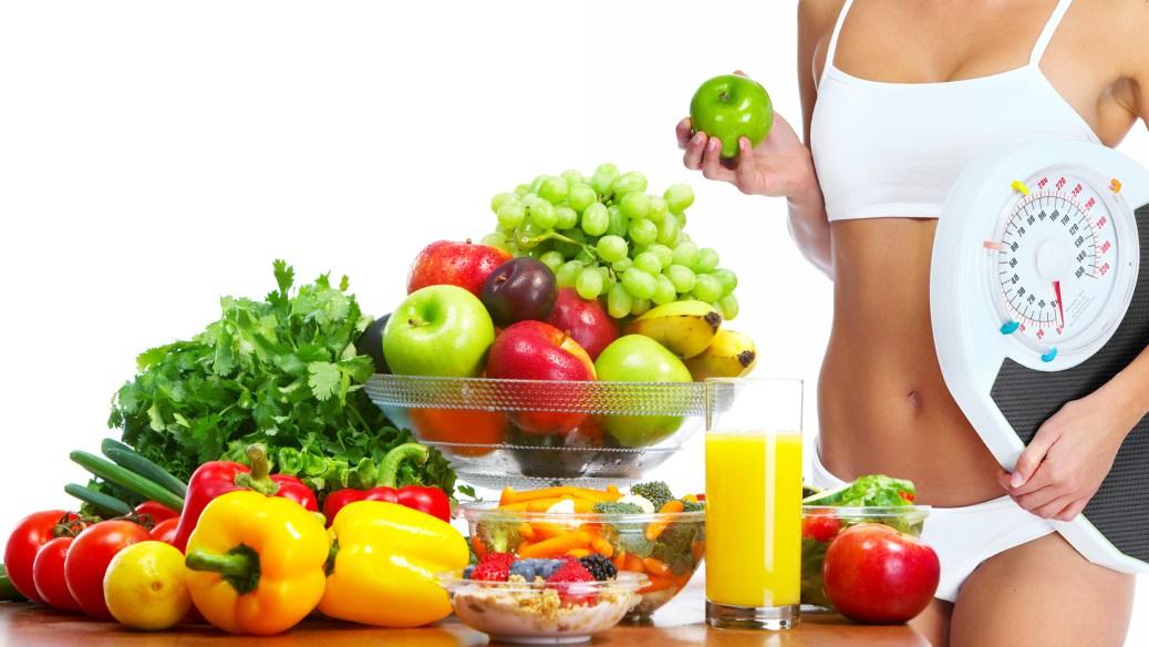 ovoce jídlo