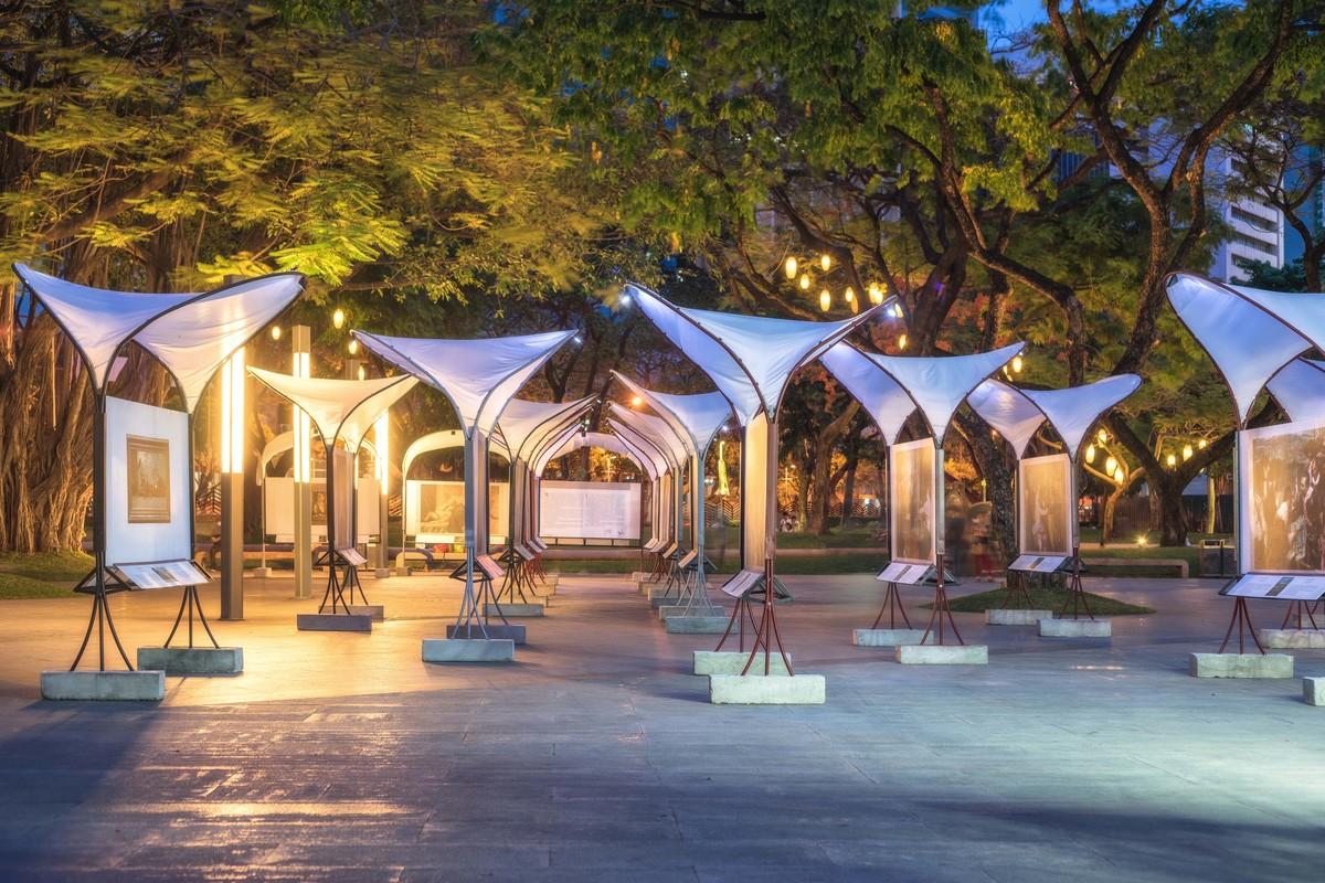 El Museo Del Prado En Filipinas Archtalent