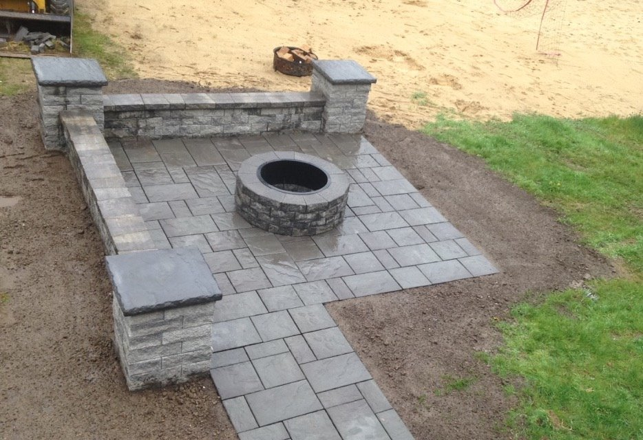Hardcaping_Firepit