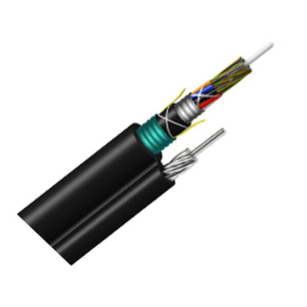 Cable Gjfjv Type Single Core House Wiring Indoor Fiber Optic Cable For