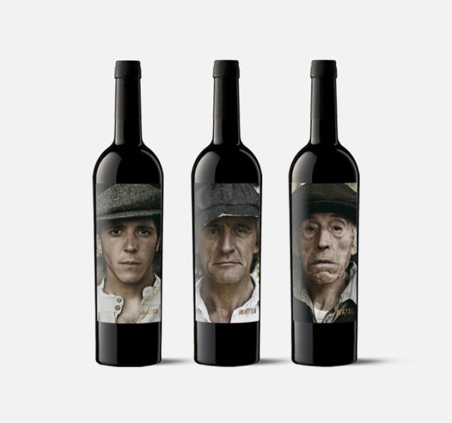 Hiszpańskie pokoleniowe wspaniałe wina!