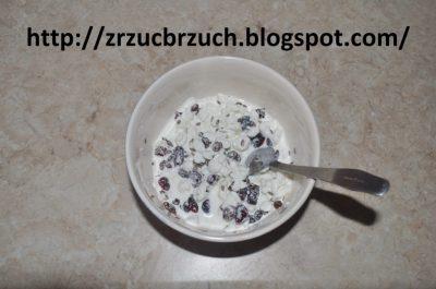 Serek wiejski - sposób na śniadanie