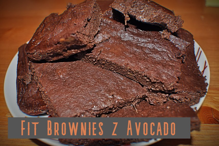 Fit brownie