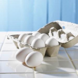 Czym zastąpić odżwykę białkową ?