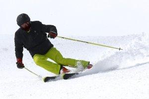 trening dla narciarzy
