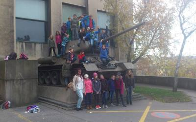 Vojenský historicky ústav na Vítkově