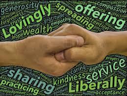 21 listopada Światowy Dzień Życzliwości i Pozdrowień