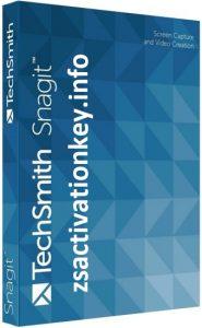 TechSmith Snagit 2021.0.2 Build 7599 Free Download