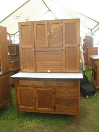 Antique Bakers Cabinet | Antique Furniture