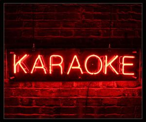 Karaoke - Tuesday, Wednesday & Thursday from 8pm-2am in the promenade