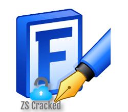 FontCreator 13.0.0.2678 Crack + Registration Code (Mac+Win)