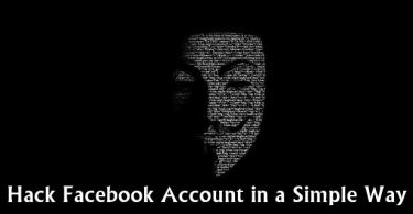 How to Use Z Shadow to Hack Facebook in a Simple Way