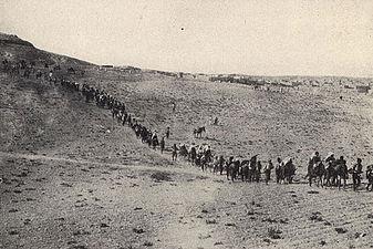 The Jerusalem Post: Izraelnek el kell ismernie az örmény genocídiumot