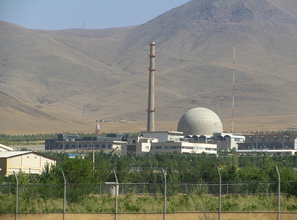 Irán tovább titkolná nukleáris terveit