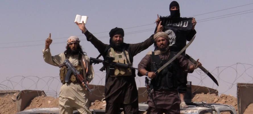 Az Iszlám Állam Izraelt és a Hamászt is fenyegeti