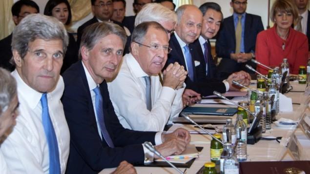 Egyes diplomaták már a bukást emlegetik az iráni nukleáris megállapodás kapcsán