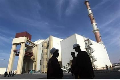 Irán töretlenül bővíti nukleáris kapacitását