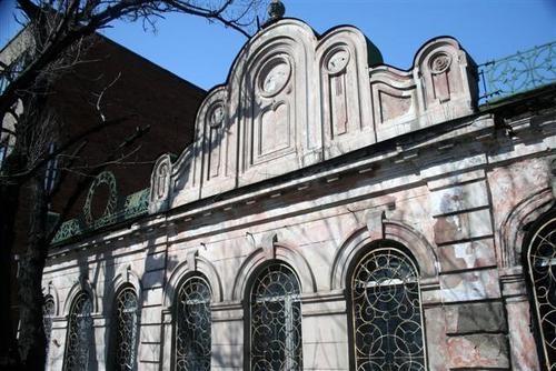 Felújított zsinagóga megnyitóján vett részt az orosz miniszterelnök
