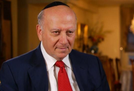 A kábítószer a zsidók problémája is