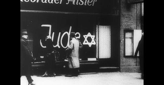 Ne vásárolj zsidótól! Ja nem, Izraeltől!