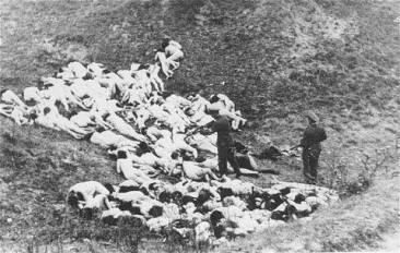 In memory of the massacre at Babi Yar (Kiev 1941) Facebook