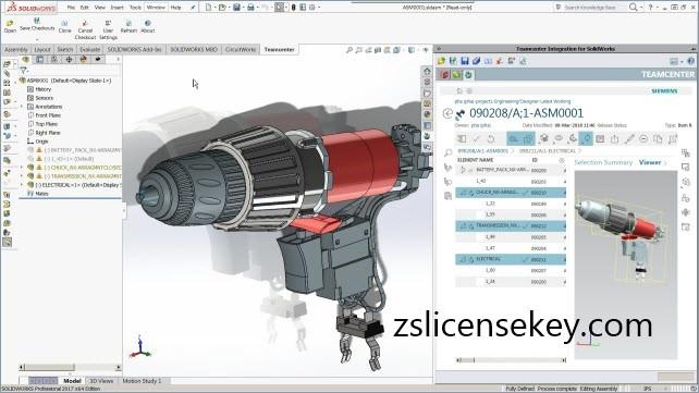 SolidWorks Activator