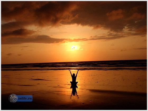csípő helyreállítási meditáció