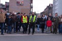 15.04.16 - ZABRZANSKIE KLASYKI NOCA VOL. 3 - OSIEDLE BORSIGWERK. fot. KAROLINA KISIEL / KK Pics. / karolinakisiel.com ; edyt: Pawel Franzke / it's shardac! / www.shardac.eu