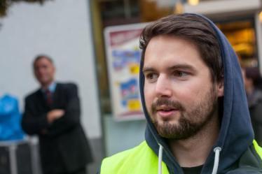 15.09.26 - KAWALKADA SKARBNIKOWE GODY , fot. Pawel Franzke / it's shardac! / www.shardac.eu