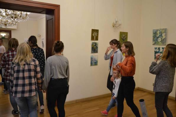 Młodzieżowy Tydzień Sztuki (39), 17.10.2019 r